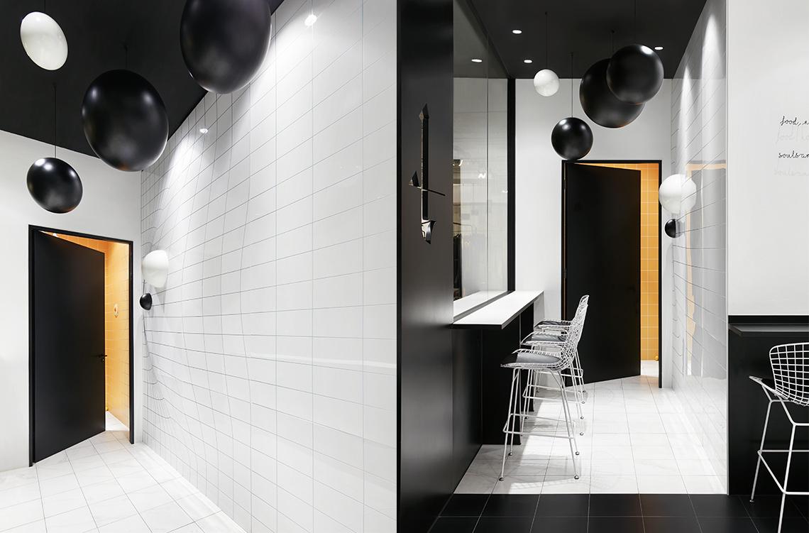 一尚門餐廳店面與裝置設計_設計會客廳設計榜樣__家居