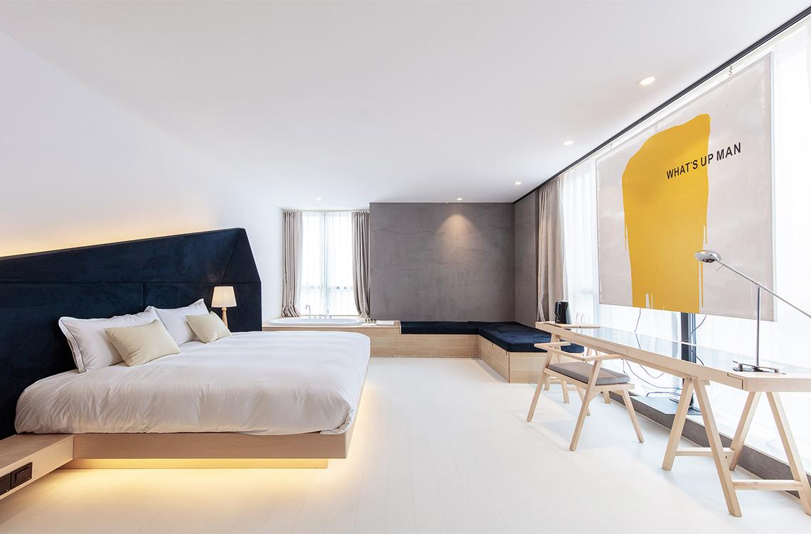 唯想建筑设计(上海)有限公司