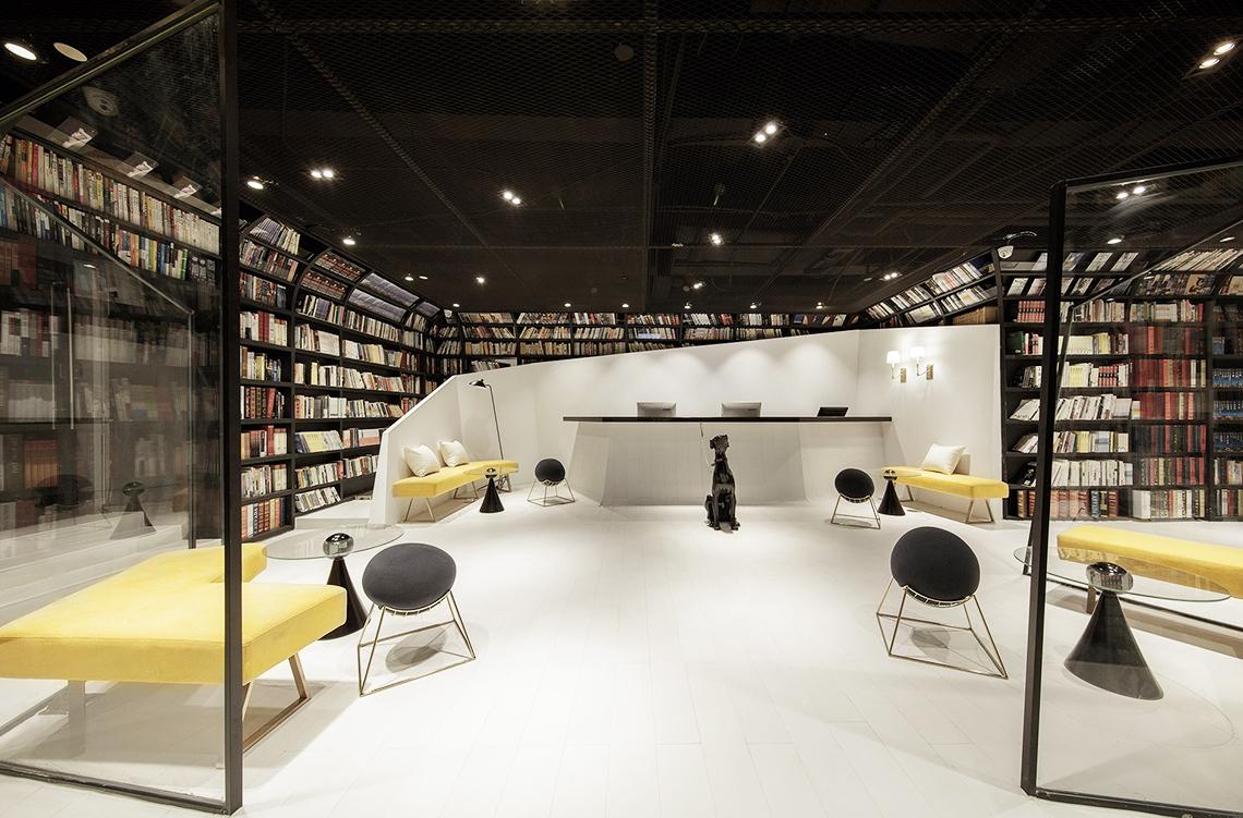 设计公司:唯想建筑设计(上海)有限公司 主创设计:李想 看她的主页