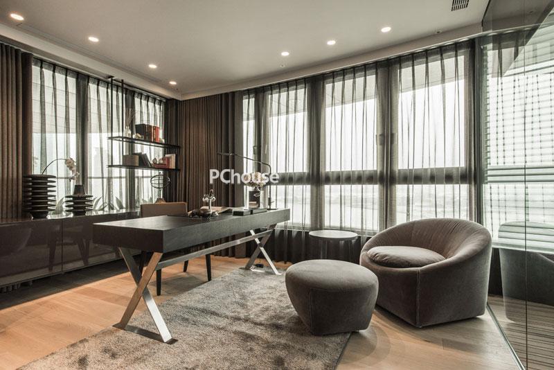 设计会客厅
