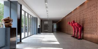 荔湾文化艺术中心
