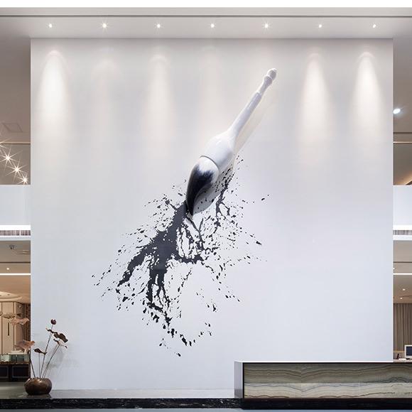 艺术馆设计