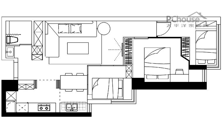 平面图展开方案;; 展示设计手绘平面图_红酒展示设计平面图_展示设计