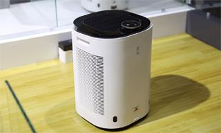 AA30空氣凈化機器人