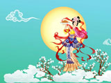 中秋节有哪些传说?