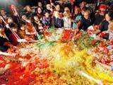 国外也过中秋节吗?