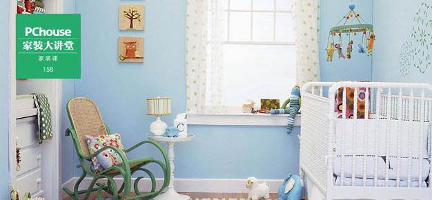 家具选好漆 助你早日安心住新家