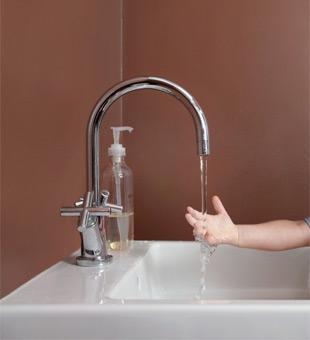 spa水温按摩