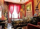 美女画家9平米卧室改造