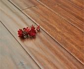 大自然大叶相思实木地板