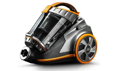 小狗吸尘器作为国内清洁家电数一数二的高端品牌