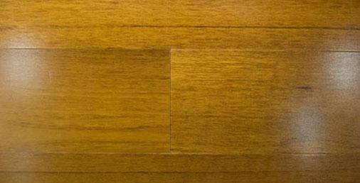 大自然实木复合柚木地板t29416