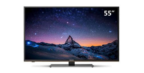 创维55吋wifi网络智能电视55e5ers
