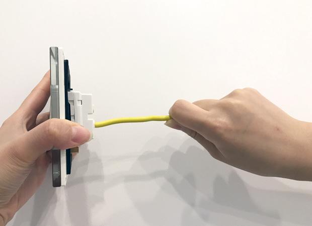 试:模拟接线测试