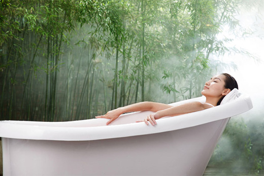 密闭浴室引入新鲜空气
