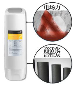 复合活性炭滤芯