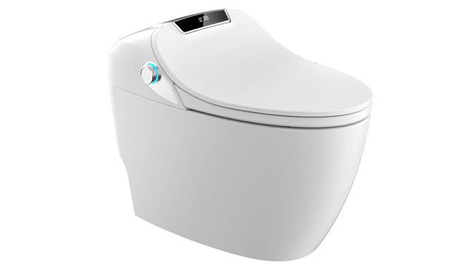恒洁卫浴Q9智能一体机HCE900A01