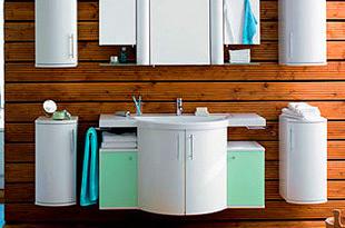 灵活改造空间 解决小户型卫浴装修难题