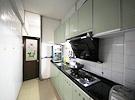 老广改造老旧厨房