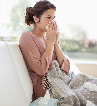 流感在夏季多发?
