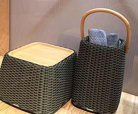 Lineal编织品