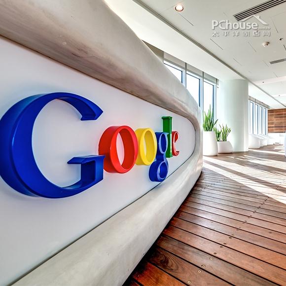 办公室_设计大视野_Google以色列特拉维夫总部_PChouse太平洋家居网